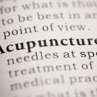 Akupunktur kan hjælpe dig af med dine lændesmerter